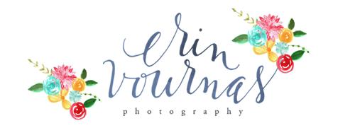 Erin Vournas Photography | Williston, ND logo